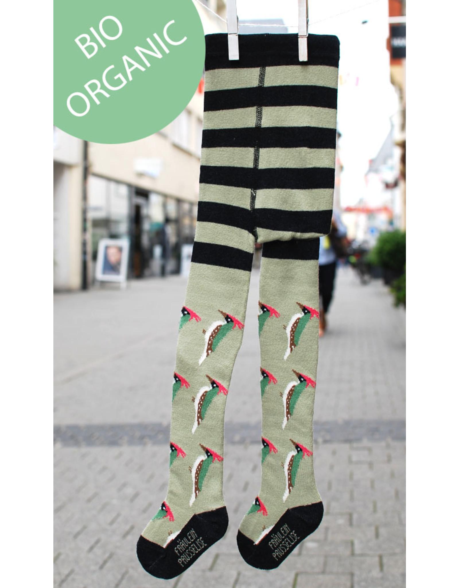 Fräulein Prusselise Children's maillots - woodpeckers