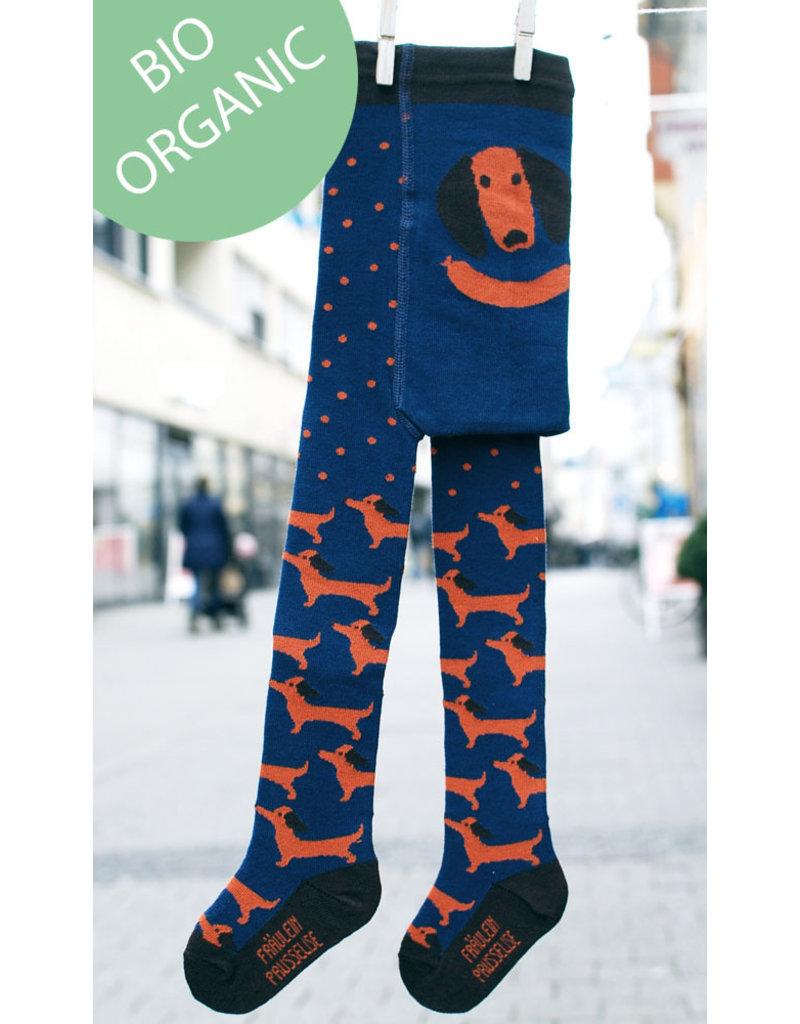 Fräulein Prusselise Children's maillots - dachshund