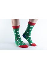 Doris & Dude Christmas socks - sheep (36-40)