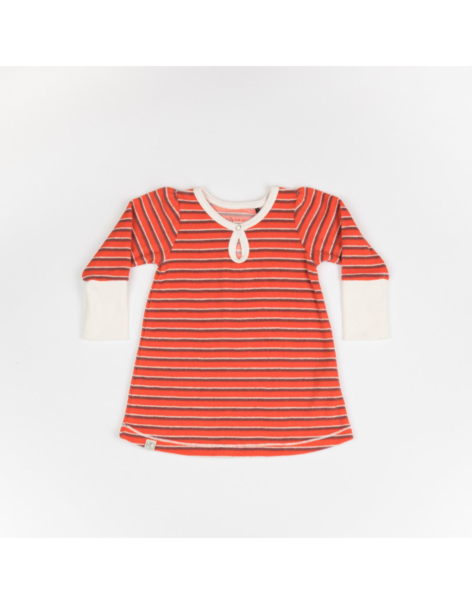 Albababy Baby jurkje - my baby dress