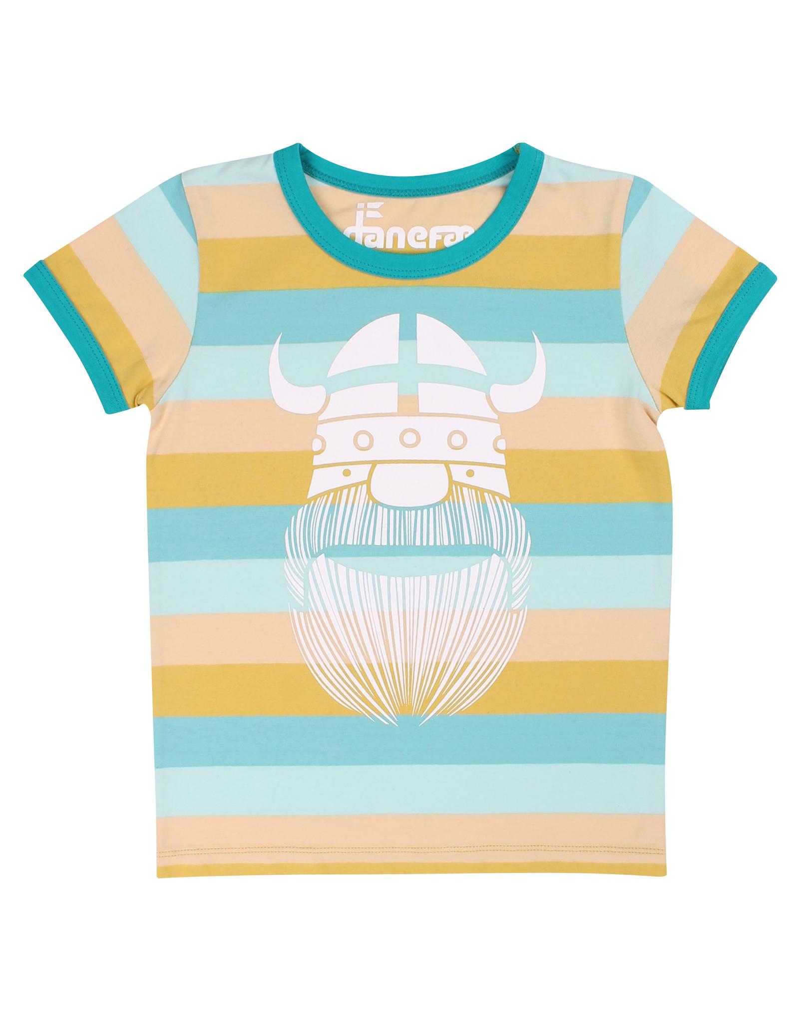 Danefae Children's t-shirt - viking
