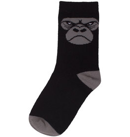 Danefae Children's socks - gorilla