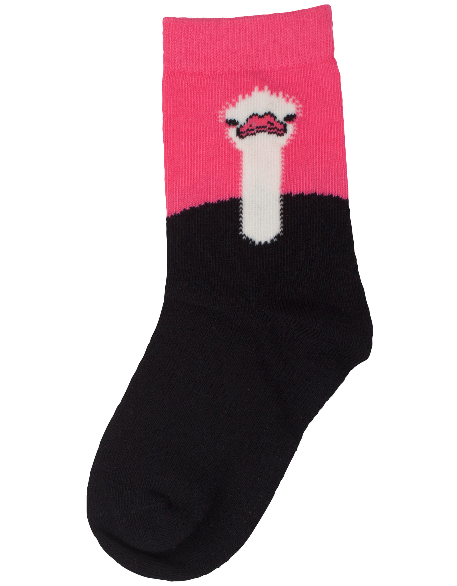 Danefae Children's socks - Ostrich
