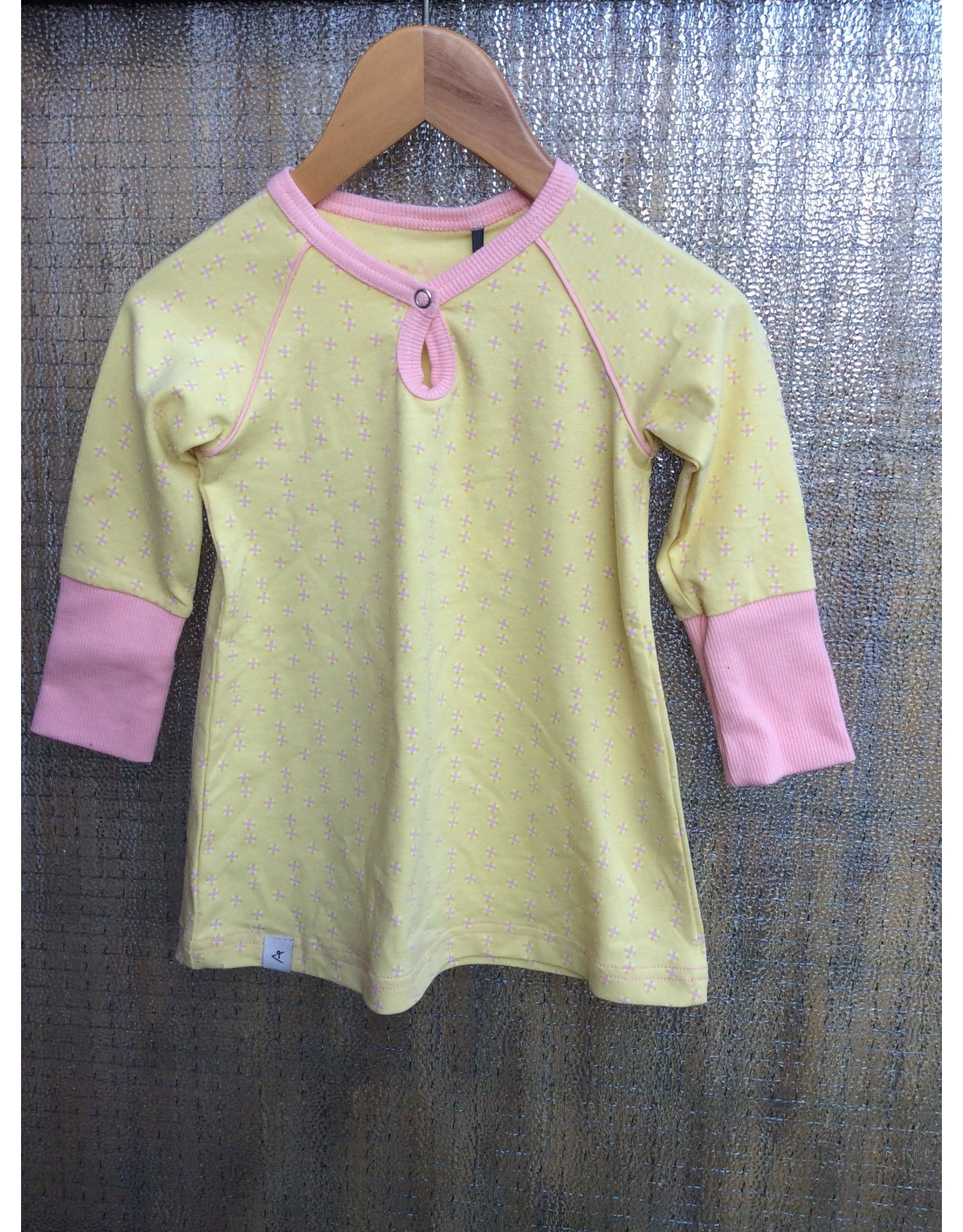Albababy Kinder jurk - My Baby Dress