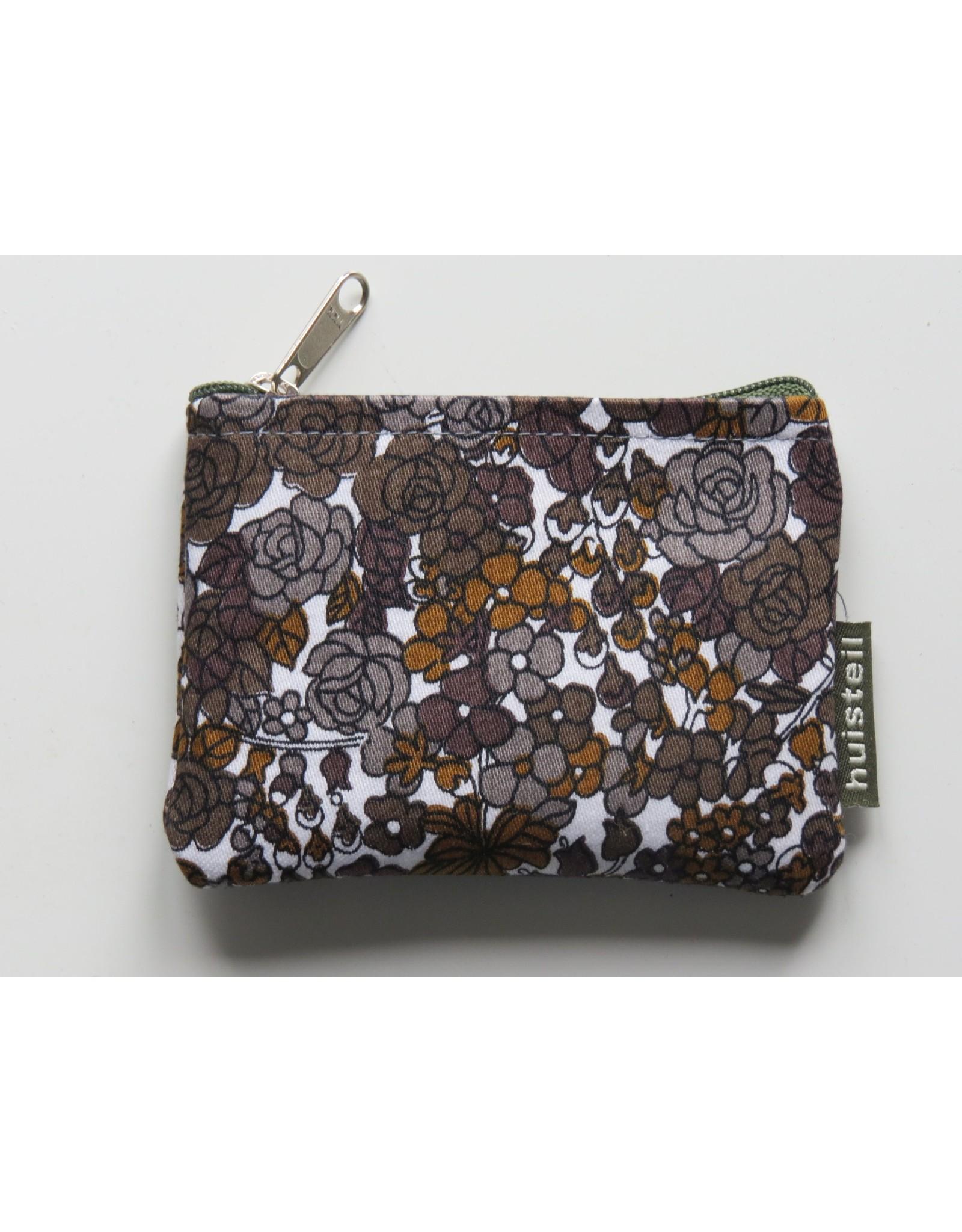 Huisteil Small vintage purse - stylish
