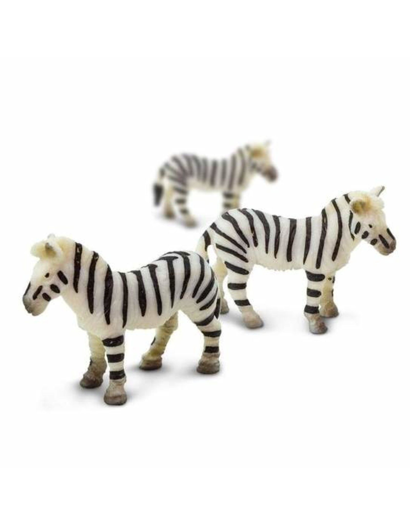 Goodluck mini - zebra