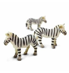 Goodluck mini - zebra