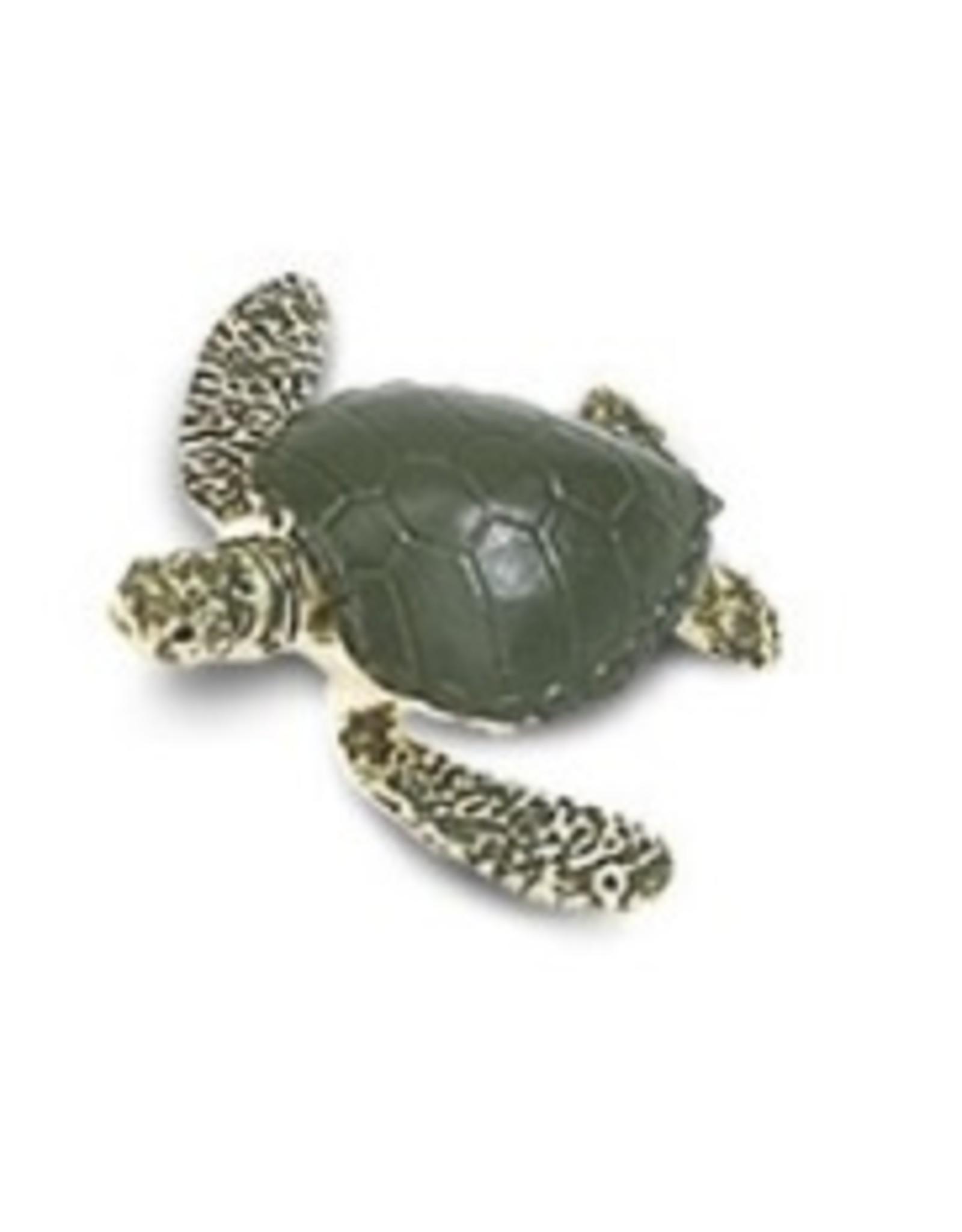 Goodluck mini - zee schildpad