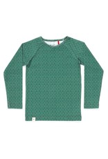 Albababy Alba kinder blouse - hannibal blouse green