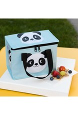 Rex London Kinder lunch tas - panda