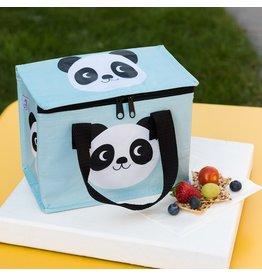Rex London Kinder lunch tas - panda