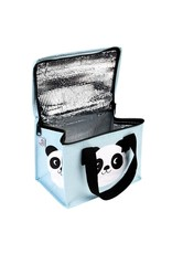 Rex London Kinder lunch bag - panda