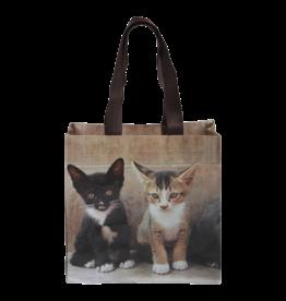 Esschert design Children's bag - kittens