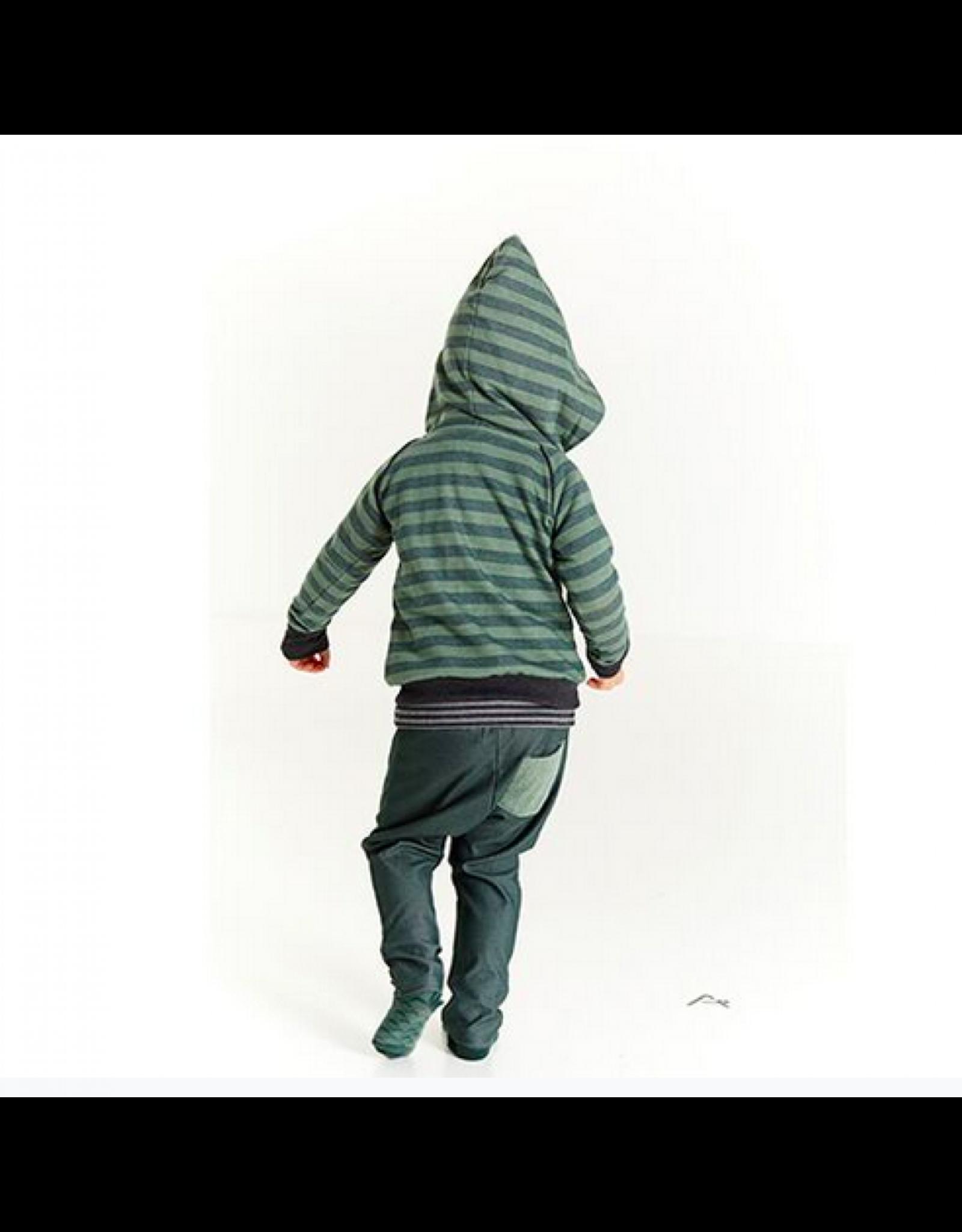 Albababy Alba baby pants - hallian baby pants