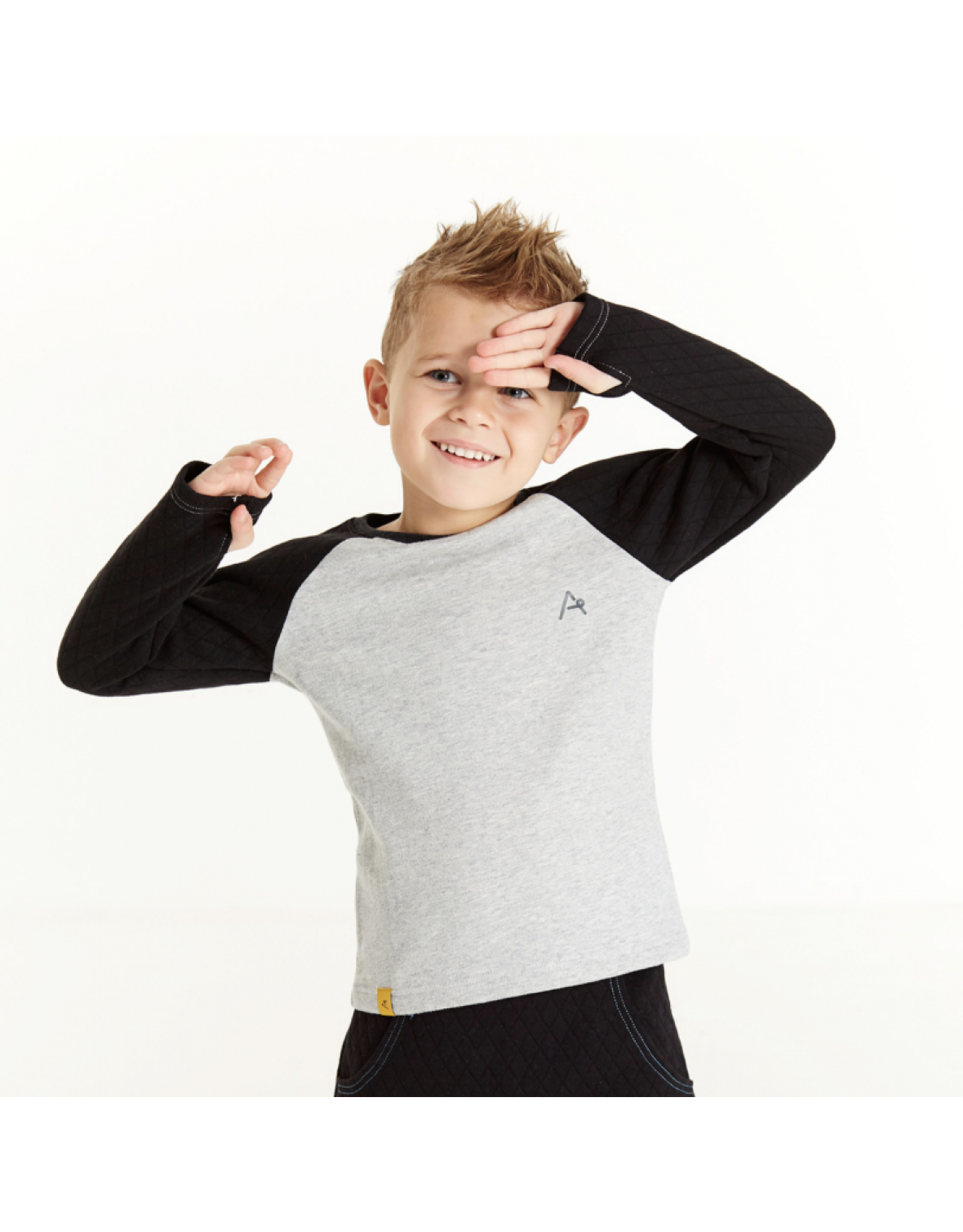 Albababy Alba children's shirt - hollow blouse