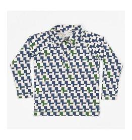 Albababy Alba children's blouse - billy shirt