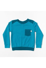 Albababy Alba kinder shirt - jais blouse