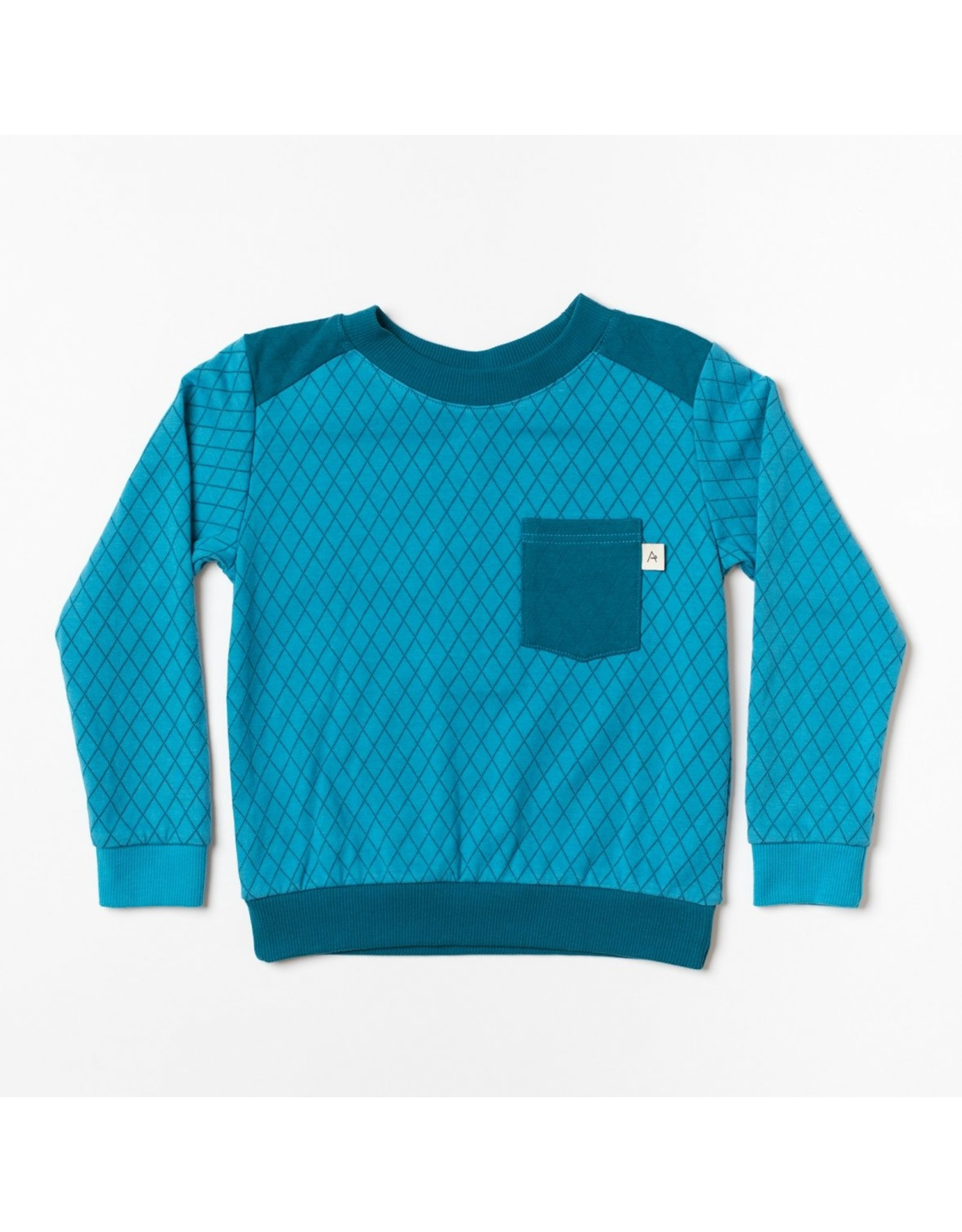 Albababy Alba children's shirt - jais blouse