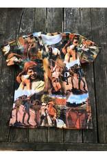Pippi Langkous Children's t-shirt - Pippi compilation