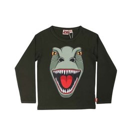 Danefae Longsleeve shirt - Safari t-rex