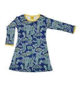 Duns Children's dress - dill