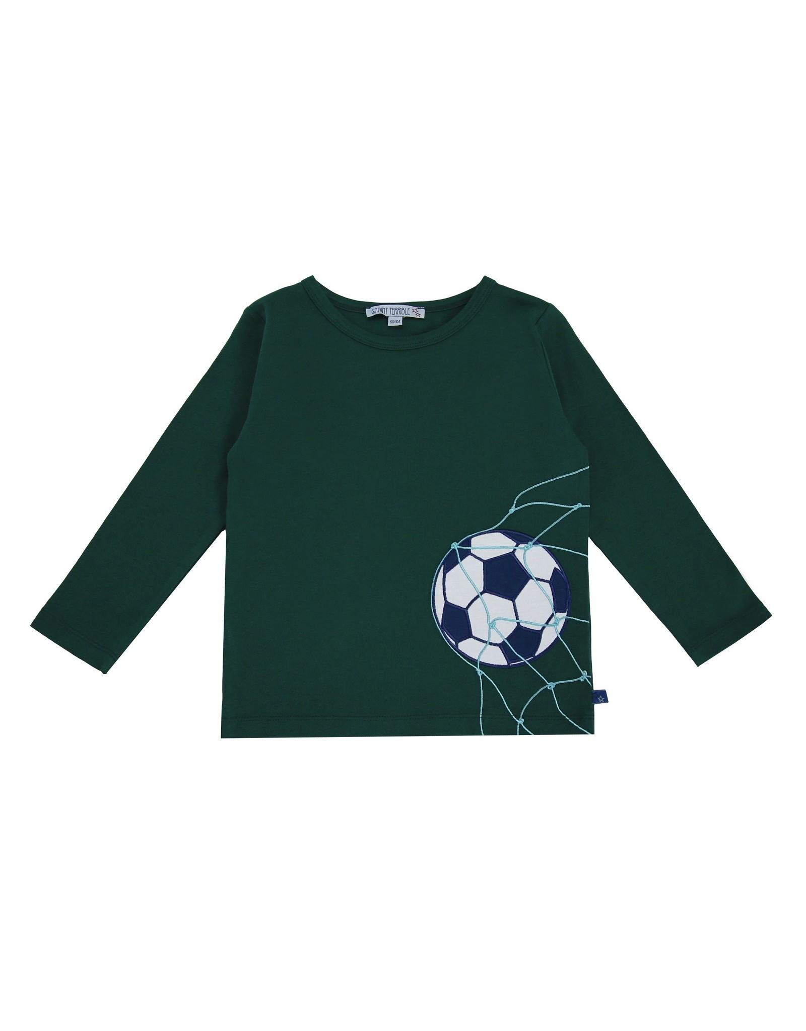 Enfant Terrible Kindershirt - voetbal shirt