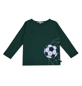 Enfant Terrible Kindershirt - voetbal shirt
