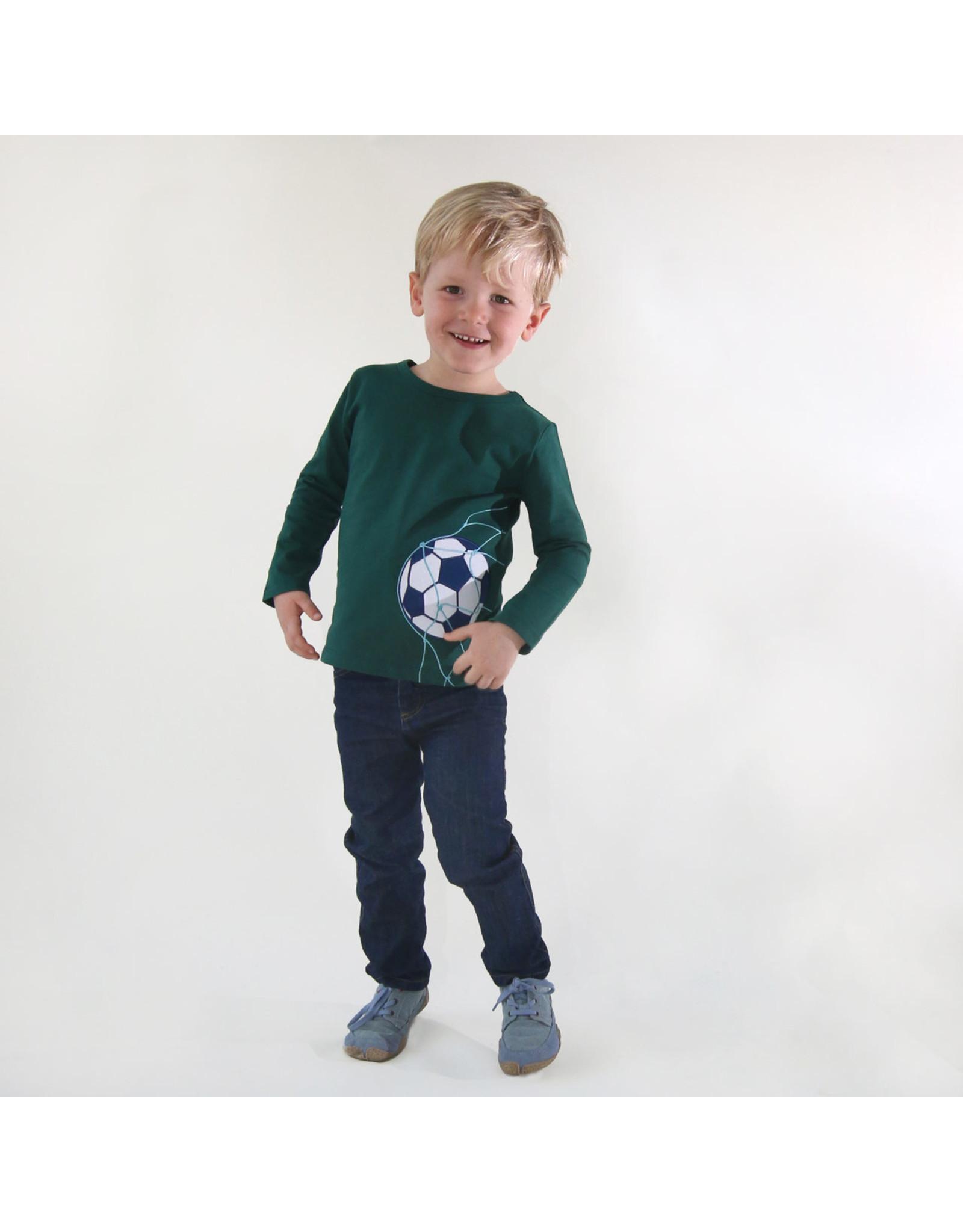 Enfant Terrible Children's shirt - soccer shirt