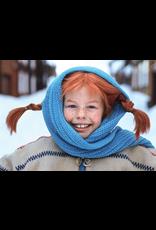 Pippi Langkous Pippi Longstocking card - Winter