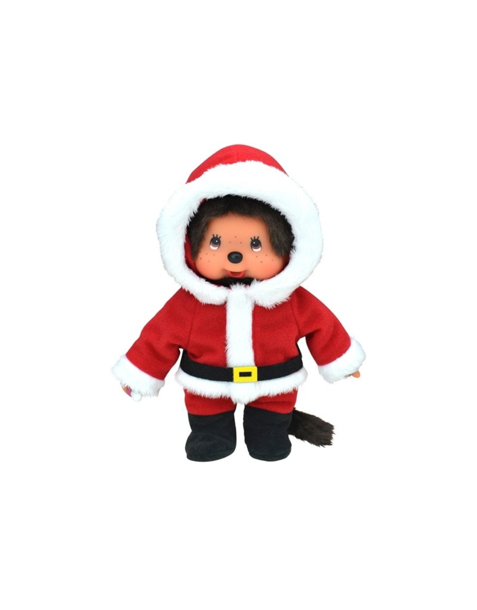 Monchhichi - Christmas