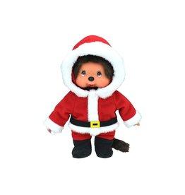 Monchhichi - Christmas - kerstman