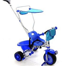 Kinder driewieler - 3 in 1