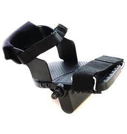Zelfstellende voet sandalen met enkelsteun (paar)