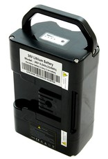 Batterij voor E-Mission