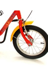 Mission kinder driewieler - Comfort Musketeer 16 inch