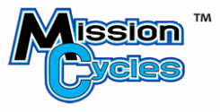 MissionCycles, aangepaste driewielers