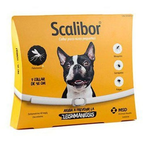 Scalibor  Scalibor® Protector Tape 4% w / w