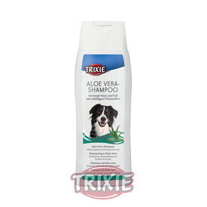 Trixie Aloe Vera Shampoo