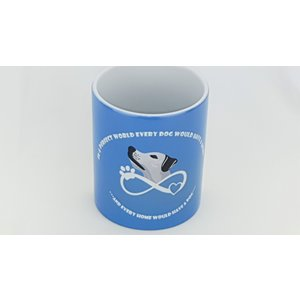 Dog is Awesome® Mug DIA