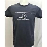 T-Shirt: Un perro puede cambiar