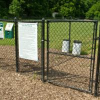 Hundepark/ Dog park