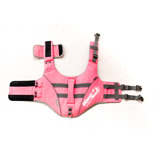 Kanesjob Wave Rider Life jacket for Dogs