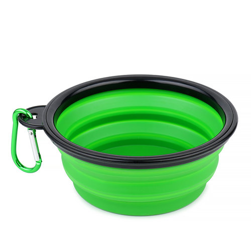 Dog is Awesome® Travel Bowl foldable DIA®