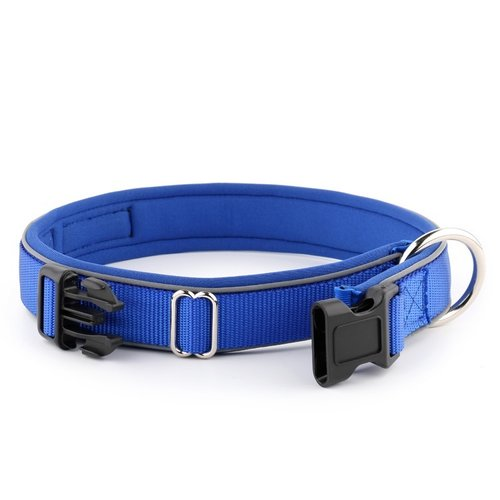 Dog is Awesome® Neoprene Dog Collar - DIA®
