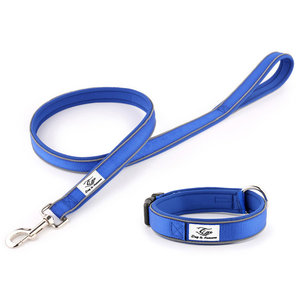 Dog is Awesome® Neopren Leine und Halsband