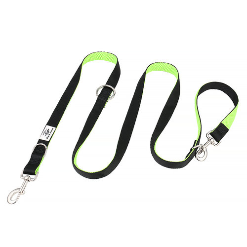 Dog is Awesome® Adjustable Mesh Leash for Dogs - DIA®