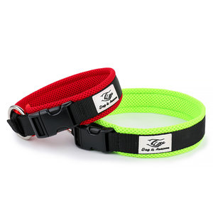 Dog is Awesome® Mesh Dog Collar