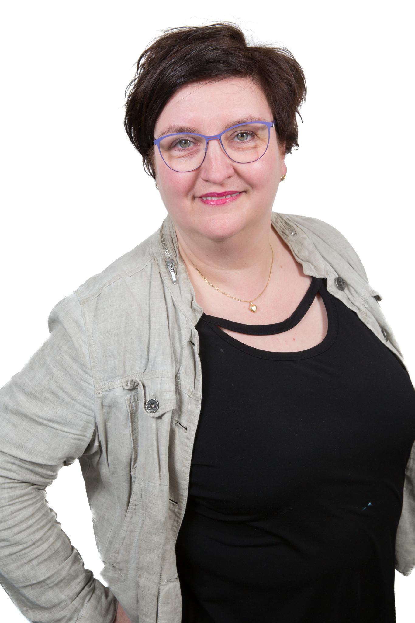 Ineke Swart-den Boer