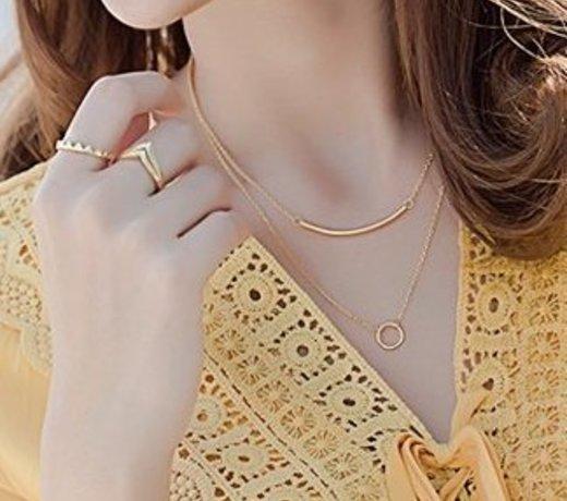 Zilveren sieraden, geel goud of rosé verguld, vermeil.