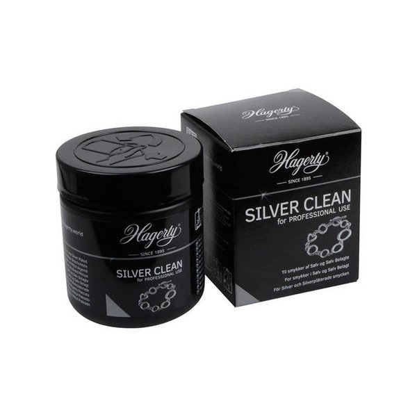 Hagerty Silver Clean 170 ml professional use